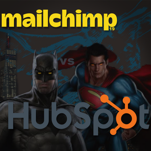 What Does Mailchimp Do That HubSpot Cannot?