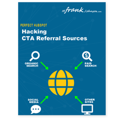 [eBook] Perfect HubSpot Hacking CTA Referral Sources