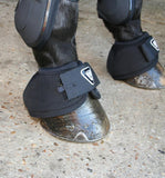 Equilibrium Tri-Zone Overreach Boots