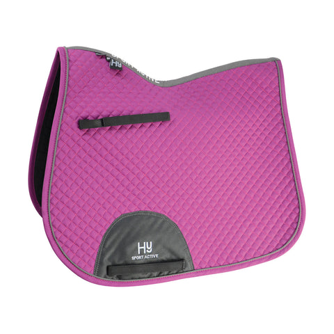 HyWITHER Hy Sport Active GP Saddle Pad