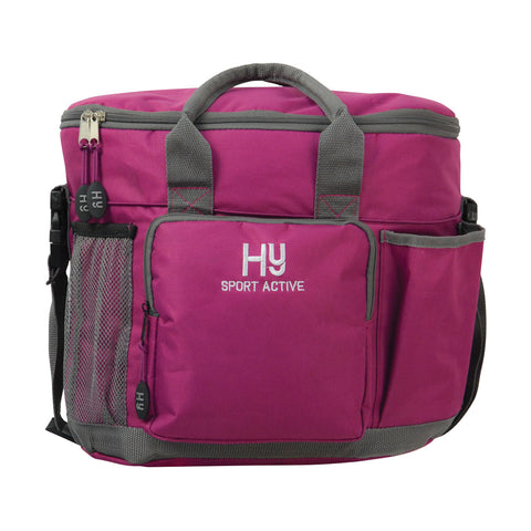 HySHINE Sport Active Grooming Bag