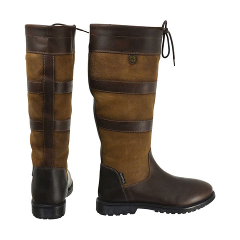 HyLAND Bakewell Long Country Riding Boots