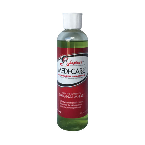 Shapley's Medi-Care Shampoo 236ml / 946ml