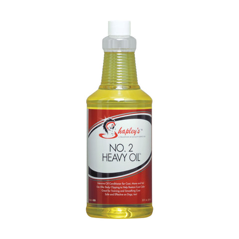 Shapley's No2 Heavy Oil 946ml