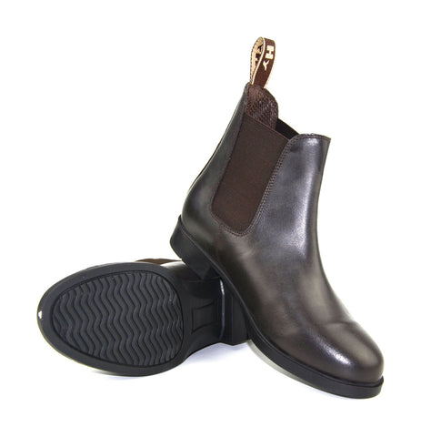 HyLAND Durham Jodhpur Boots - Child