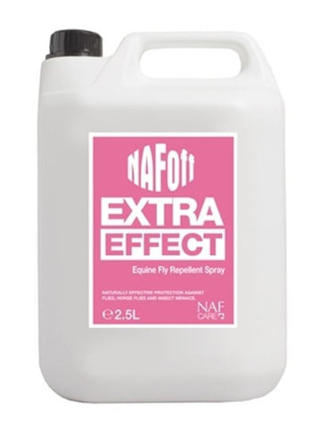 NAF Off Extra Effect Fly / Repellent Refill 2.5L