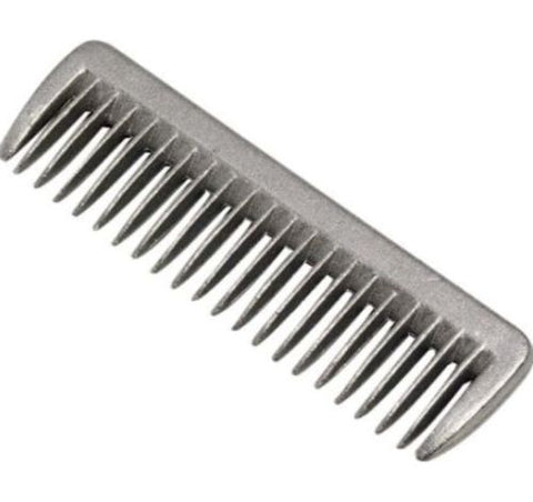 Lincoln Metal Pulling Mane Comb