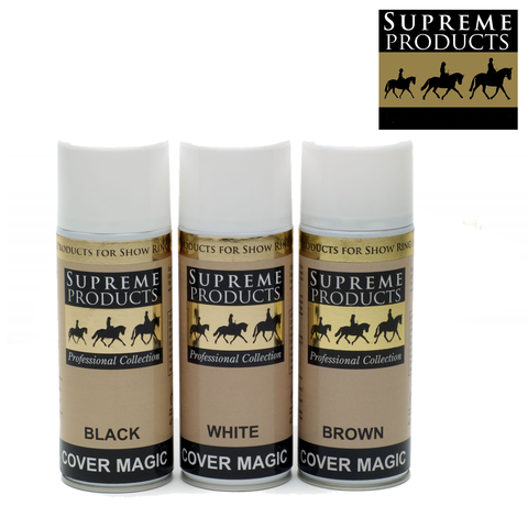 Supreme Products Cover Magic 400ml