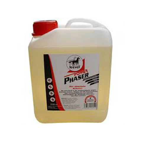 Leovet Phaser Fly / Insect Repellent Refill 2.5L