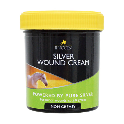 Lincoln Wound Cream 200g