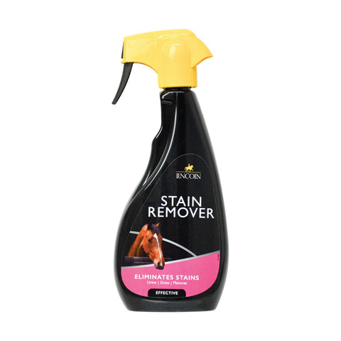 Lincoln Stain Remover Spray 500ml