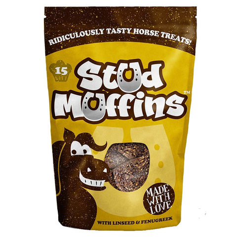 Stud Muffins 15 Pack