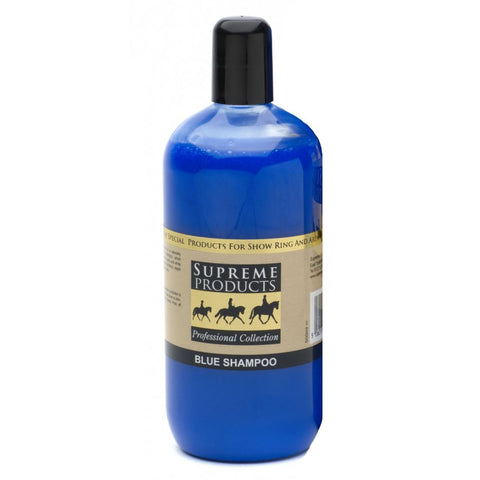 Supreme Products Blue Shampoo 500ml