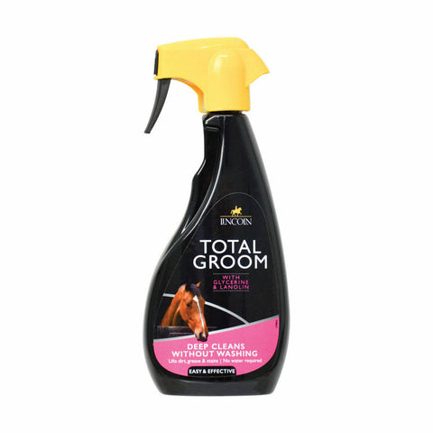 Lincoln Total Groom 500ml