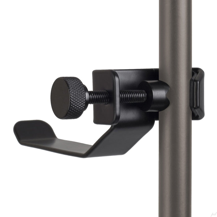 Lyxpro Lhm-2 Standmount Headphone And Cable Hanger