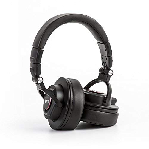 LyxPro HAS-30  Headphones with Sound Isolation, 100+-3dB Sensitivity