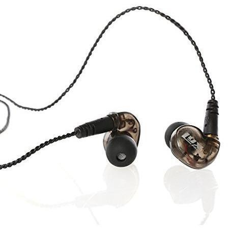 LyxPro ERP-10 In-Ear Monitor Studio Grade Earphones