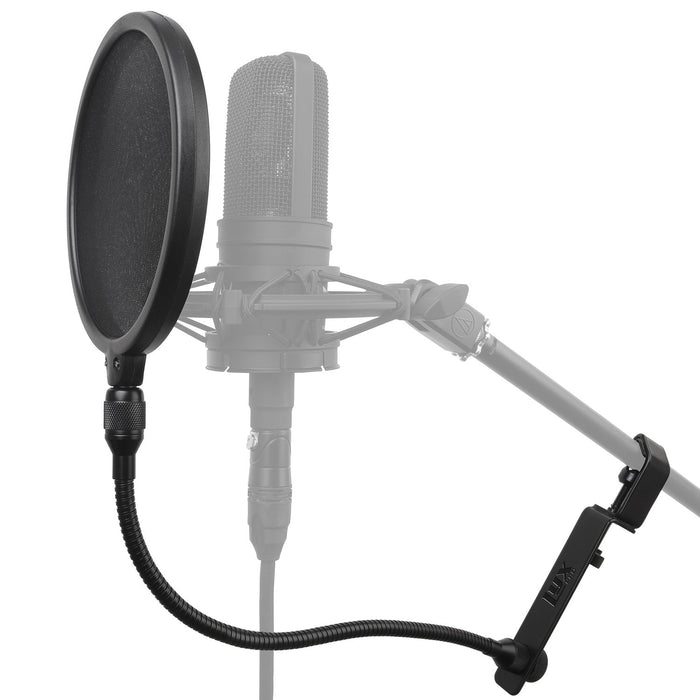 LyxPro MOP-8 Studio-Grade Mesh Microphone Pop Filter