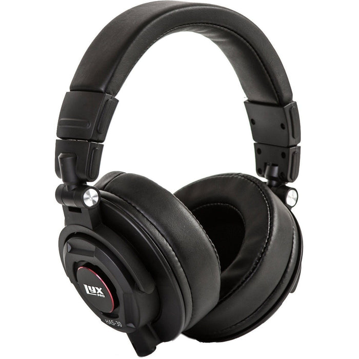 LyxPro HAS-30 Recording Headphones