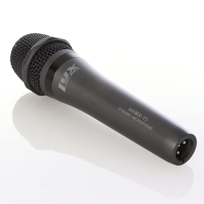 Professional Handheld Vocal Dynamic Cardioid Microphone