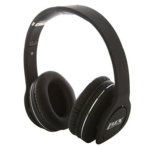 Bluetooth 4.0 Wireless Hi-Fi Stereo Headphones Foldable Headset