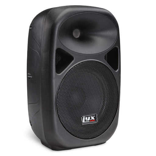 "LYXSPA8-PAS Portable 8"" Easy-to-use PA Speaker System"