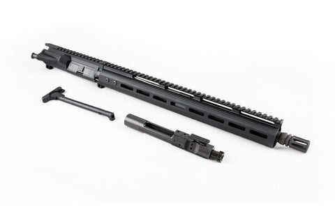"300 Blackout Upper (16"" Barrel & 15"" M-Lok Handguard) AR15 Complete Rifle Upper - 300-BlackoutUpper.com"