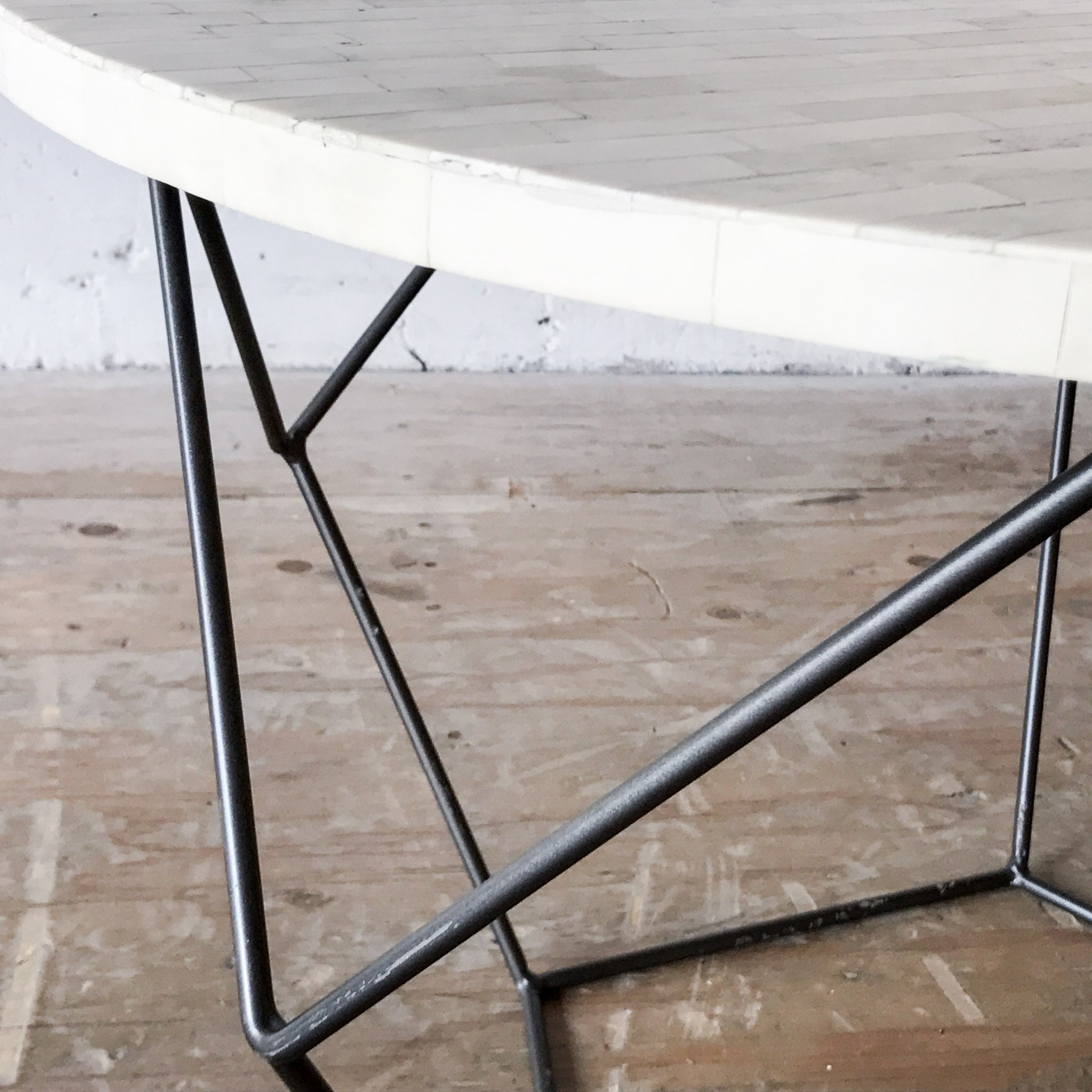Origami Oversized Coffee Table – APT