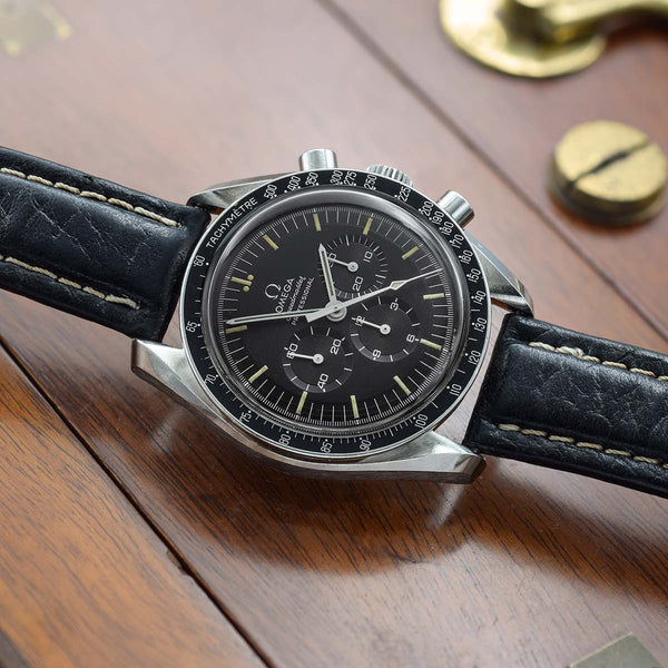 The Allure and Investment Opportunity in Vintage Watches as Good Investment Opportunities
