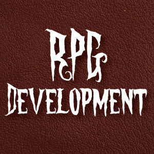 RPG Development: Goals and Directions