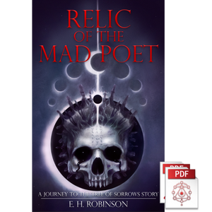 """Relic of the Mad Poet"" Now Available in PDF"