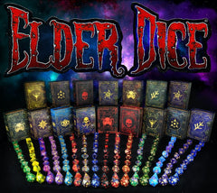 Elder Dice Giveaway picture