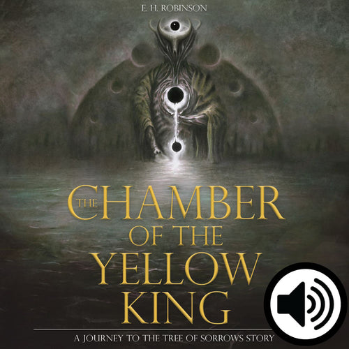 The Chamber of the Yellow King Audio Book (mp3)
