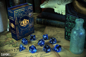 The Eye of Chaos; Elder Dice; Limited Interstellar edition