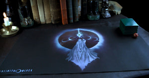 Yog-Sothoth knows the gate playmat