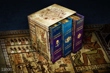 Dice Slipcase - Passage of the Traveler