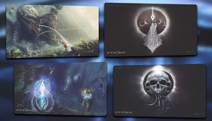 Complete Playmat Collection (Buy Three Get the Fourth Free)