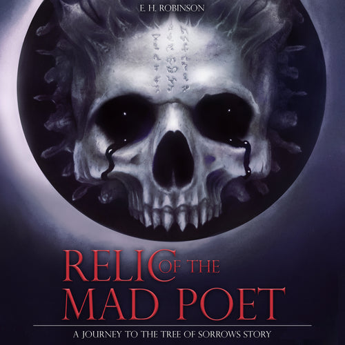 Relic of the Mad Poet Audio Book (mp3)