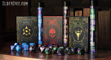 The Complete Collection of the Unspeakable Tomes in their Arcane Colors