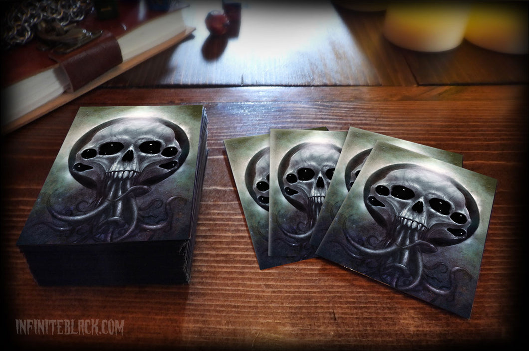 Card Sleeves -