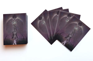 "Card Sleeves - ""Yog-Sothoth is the Key"""