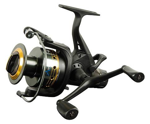 TF Gear Airlite Free Spool Reel