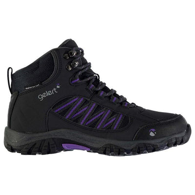 Gelert Horizon Mid Waterproof Ladies hiking Boots