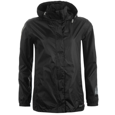 Gelert Packaway Jacket Ladies