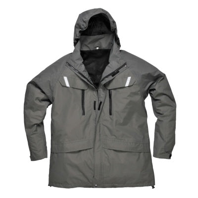Orkney Shell Breathable Jacket - S537