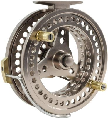 TF Gear Classic Centre Pin Reel