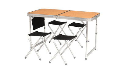 Easy Camp Belfort Picnic Table