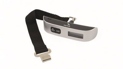 easy camp electronic luggage scale