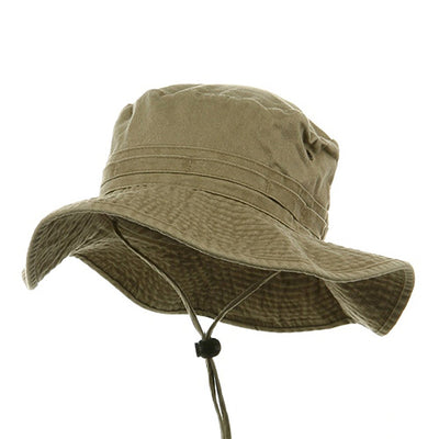 Booney hat khaki
