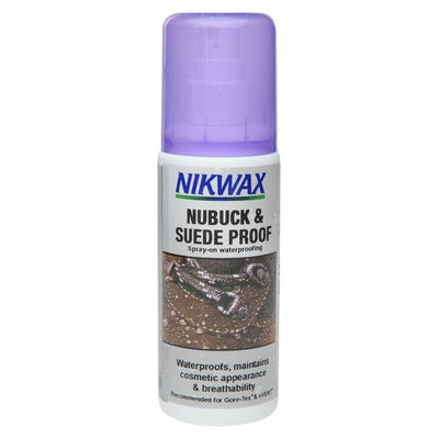 Nikwax Nubuck and Suede Waterproof